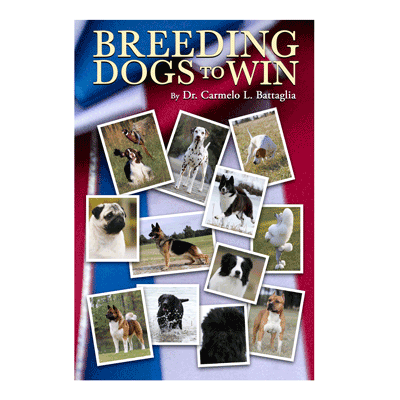 Breeding Better Dogs Book Cover